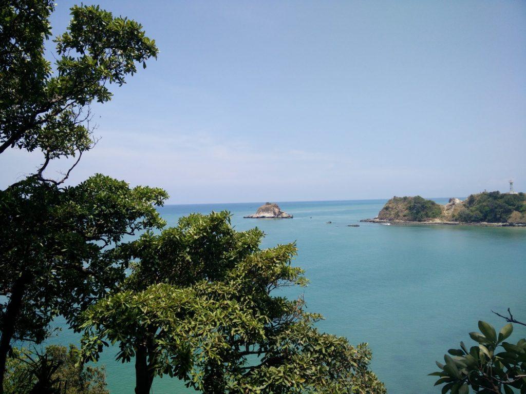 Mu Koh Lanta, national park.