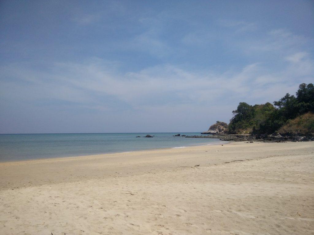 My private beach :P